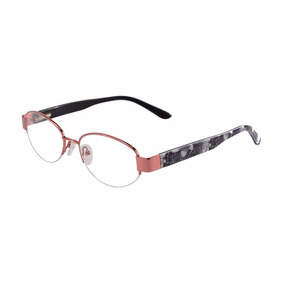 Armação Feminina Óculos Para Grau Importada Vários Modelos