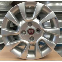 Roda Palio Fire Aro 14 Original Fiat (novas) Super Promoção