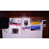 Cj4000 Wifi Cámara Acción Con Extras Sjcam