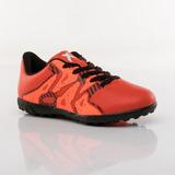 Botines X 15.4 Tf Jr adidas