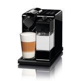 Cafeteira Nespresso Lattissima Touch Preta 127v