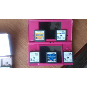 Nintendo Dsi - Combos