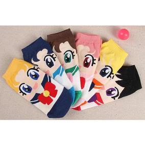 Calcetas Sailor Moon