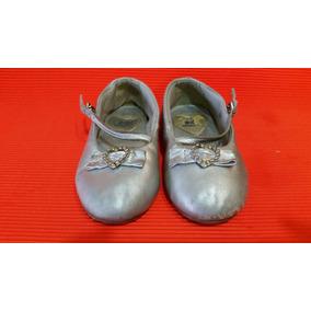 Zapatillas Usadas Bibi Brasileño. Talla 23