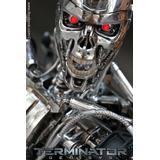 Hot Toys Terminator Genisys Endoskeleton 1/6