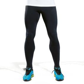 Calça Legging Masculina Térmica X-run Lupo Emana Anti Fadiga