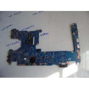 Placa-mãe P O Netbook Samsung N150 Ba92-08416a Bloomington
