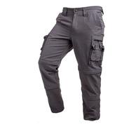 Pantalón Duo Doble Desmontable Cargo Ripstop Secado Rápido