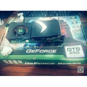 Placa De Video Nvidia Geforce 8800 Gt 512mb