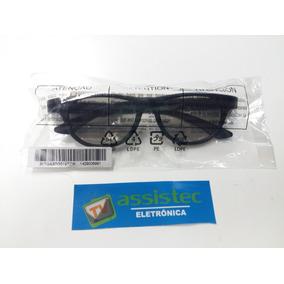 Óculos 3d Tv Philips 47pfg6519 Novo Original Lacrado*