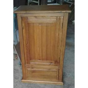 Mueble Rustico En Pino