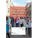 Legislación Penal Juvenil Comentada Y Concordad Envío Gratis