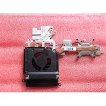 Cooler Hp Dv9000 Cpu Cooling Fan + Heatsink 450864-001