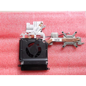 Cooler Hp Dv9000 Cpu Cooling Fan + Heatsink 450864-001