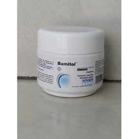 Crema Bamitol 90 Gr