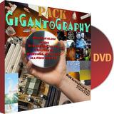 Mega Pack 2016 Vectores Para Gigantografias Y Sublimacion