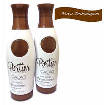 Escova Prog Cacao Portier (2x1l) Embalagem Nova