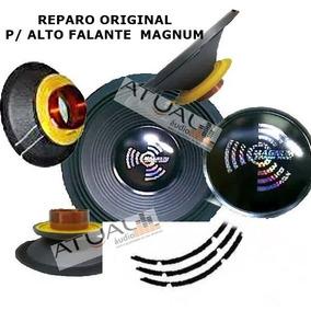 Reparo P/ Alto Falante 15 600w Rms - Magnum