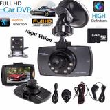 Video Camara Para Auto Full Hd Y Camara De Retroceso Hdmi