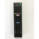 Replacement Remote Controller Use For Kdl-40r510c Kdl-48r550