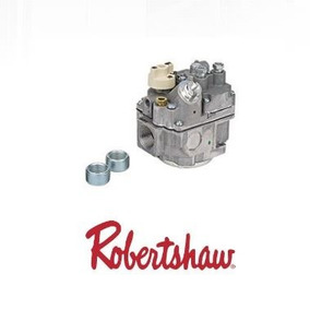 Control De Purga De La Válvula De Gas Robertshaw 700-886