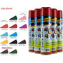 Tinta Spray Uso Geral Automotivo Diversas Cores - 400 Ml