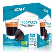 Cápsula De Café Espresso Para Máquinas Dolce Gusto*