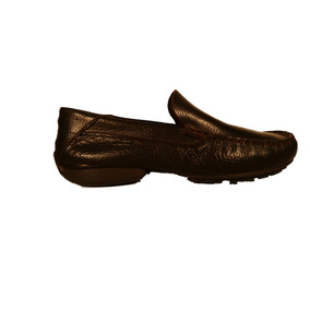 Nautico Driver Cuero Flotter Chocolate 39 Oferta Shoestore