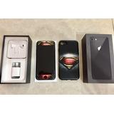 Iphone 8 64gb Nuevo Caja Full Accesorios +vidrio +protector