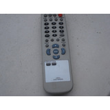 Control Remoto Para Tv21 Flat Audiologic Con Manual