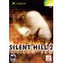 Silent Hill 2 - Xbox