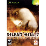 Silent Hill 2 - Xbox