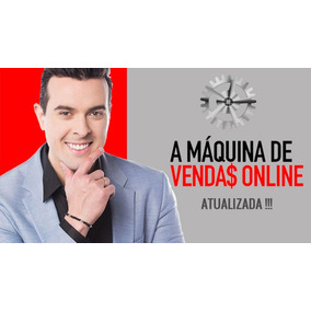 Curso Maquina De Vendas Online + Pacote Bônus