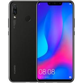 Huawei Nova 3 128 Gb Negro (nuevo)