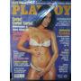 Revista Playboy Nº 304 Nov/00 . Scheila Carvalho Tchan (a)