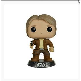 Boneco Han Solo - Star Wars - Funko Pop! 79