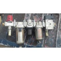 Filtro Purificador Y Lubricador Aire