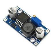 Modulo Fuente Step Down Lm2596 Lm 2596 1.25v 35v 3a Arduino