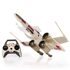Drone Star Wars X-wing Starfighter Air Hogs Controle Remoto
