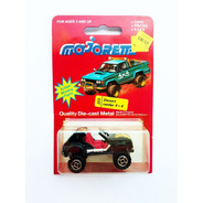 Majorette 4x4 Crazy Car Desert Raider Nº225