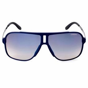 Gafas Carrera 122/s Vosdk Azul Originales Envío Gratis