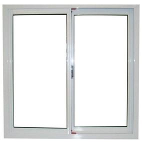 ventana de aluminio 1x1 metro aberturas en mercado libre