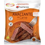 Amaciante De Carne Ajinomoto 1,1kg Amacia 36kg