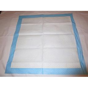 Protector Centro De Cama / Cuna - Manta Superabsorbente