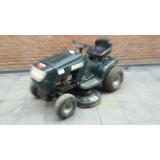 Mini Tractor Corta Pasto Bolens Mtd 38 Usado