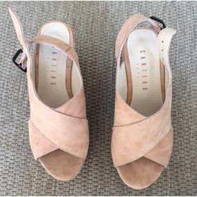 Sandalias Zapatos Plataformas Verano Mujer