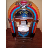 Ipod Radio Rockola Crosley Vintage Retro