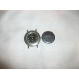 Reloj Remate Oferta Antiguo Para Reparar Liquidacion