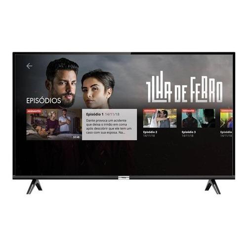 "Smart TV TCL S-Series 32S6500 LED HD 32"""
