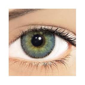 Pupilentes Solotica Natural Color Quartzo Original